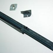 Комплект доводчика для раздвижной двери фото