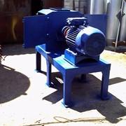 Дробилка барабанная молотковая ДМ-1000 фото