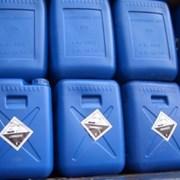 Плавиковая кислота 70% (фтористоводородная кислота фото