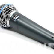 Вокальный динамический микрофон INVOTONE DM500 фото
