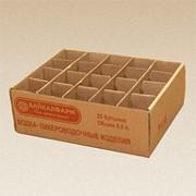 Комплектующие для тары из гофрокартона вид 2 фото