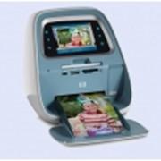 Принтер HP PhotoSmart A826 фото