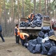 Аренда КамАЗа,ЗИЛа для вывоза строй мусора фото