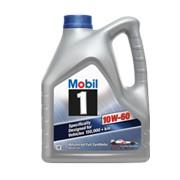 Mobil 1™ 10W-60 фото