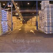 Услуги складирования, склад во Львове, услуги Кросс-докинг фото
