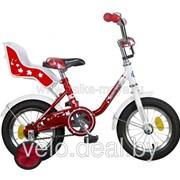 """Велосипед детский Novatrack UL 12"""" фото"""