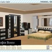 Спальня София-2 фото