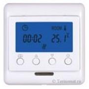 Терморегулятор теплого пола ТКВ 60.26 Ж/К фото