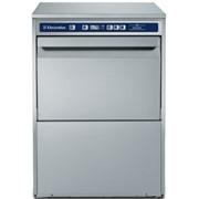 Машины посудомоечные Electrolux WT30EBDDWS фото