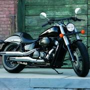 Мотоциклы Honda фото