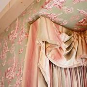 Текстильный дизайн интерьеров в Алматы фото