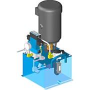 Мини-гидростанция SCL-02-16 фото