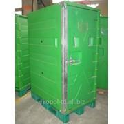 Изотермический контейнер ТК-910 фото