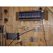 Монтаж и пуско-наладка технологического оборудования фото