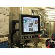 Монтаж и пуско-наладка технологического оборудования; фото