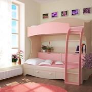 Мебель для детских комнат в Усть-Каменогорске фото