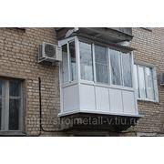 Устройство балконов, лоджий в волгограде, 9 проверенных пост.
