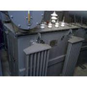 Монтаж трансформаторных подстанций фото