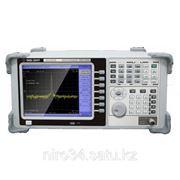 Анализатор спектра Siglent SSA3030 фото