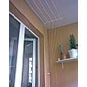 Обшивка балконов и лоджий под ключ в зеленограде в москве (у.