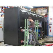 Монтаж систем бесперебойного электропитания фото