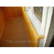 Устройство балконов, лоджий в клине, 1 проверенный поставщик.