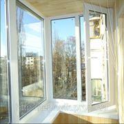 Что входит в понятие балкон под ключ.