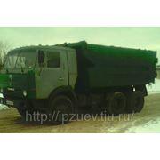 Вывоз строительного мусора, грунтов фото