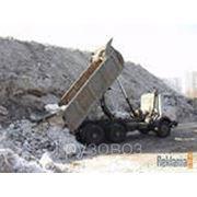 Вывоз строительного мусора. 890-46-69-49-96 Газели, камазы, грузчики. фото