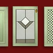 """Фасады для кухни """"Александра"""" фото"""