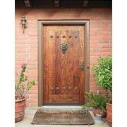 Установка входных дверей фото