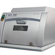 Анализатор ювелирного лома EDX980 фото