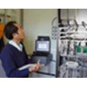монтаж пусконаладка оборудования радиорелейных линий связи и ЭПУ фото