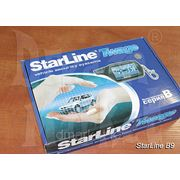 Автомобильная сигнализация StarLine Twage B9 фото