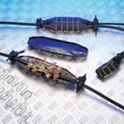 Gelsnap Муфта геленаполненная, соединительная муфта для телефонных кабелей не содержащихся под избыточным давлением фото