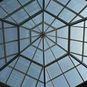 Фасадные системы - алюминиевых профилей фото