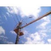 Монтаж силового оборудования фото