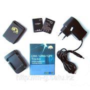 Персональный Трекер GPS/GSM/GPRS - TK-102 (версия 2) ORIGINAL фото