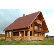 Строительство дачных домов и бань в Калязине, Кашине, Угличе фото