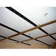 Облицовка плиточными панелями армированными без выравнивание стен фото