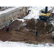 Вывоз грунта Ивантеевка фото