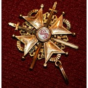Орден святого Станислава фото