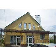 Фасадные панели Крымск фото