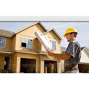 Строительные, отделочные , земляные работы, демонтаж и другие строительные работы. фото