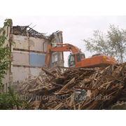 Демонтаж зернохранилищ в Казани и по РФ. фото
