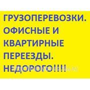 Заказ газели, грузчики Волгоград фото