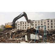 Демонтаж зданий по Республике Марий-эл и по РФ фото