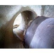 Алмазное бурение (сверление) бетона фото