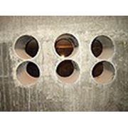 Сверление отверстий резка бетона фото