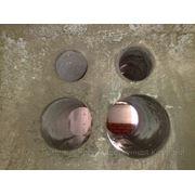 Алмазное бурение бетона фото